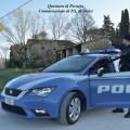 POLIZIA ASSISI