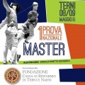 1ª Prova Nazionale Master 2