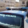 polizia perugia